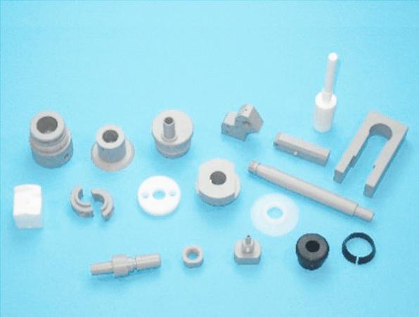 プラスチック切削加工