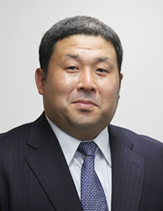 代表取締役社長 市川 裕記